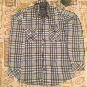 Pepe Jeans London Long Sleeve Shirt